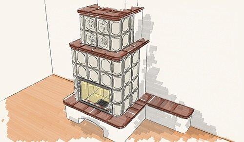 Kominek-sklep-wizualizacja-trzydziesci-cztery