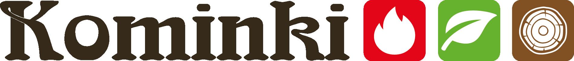 Logo Kominki